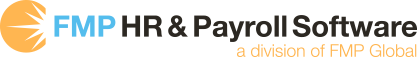 FMP HR & Payroll Software Logo